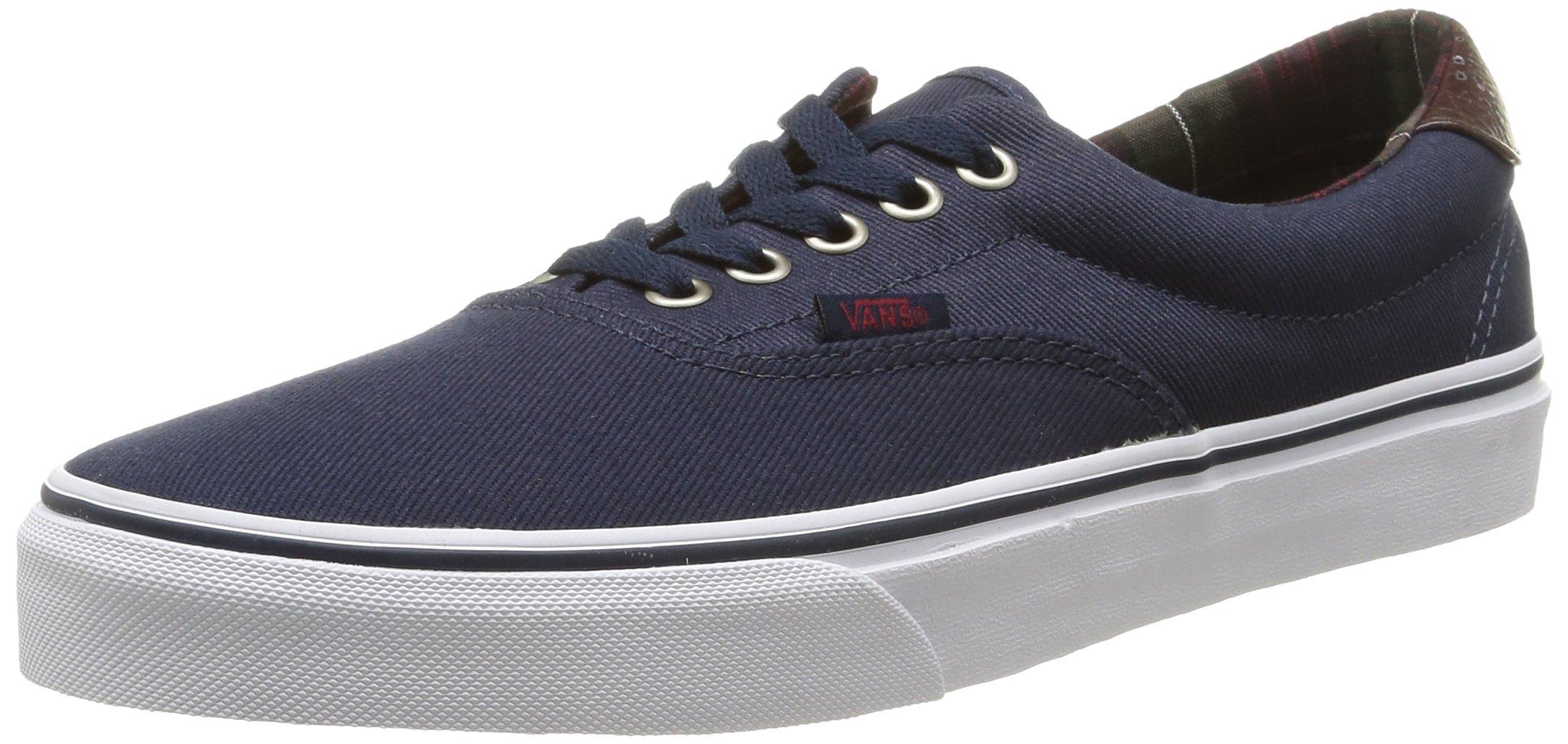 229c3ff500 Galleon - Vans Era 59 Men s Skateboarding Shoes - (Plaid) (5.5 D(M ...