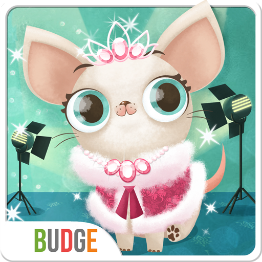 Miss Hollywood - Fashion Pets Game for -