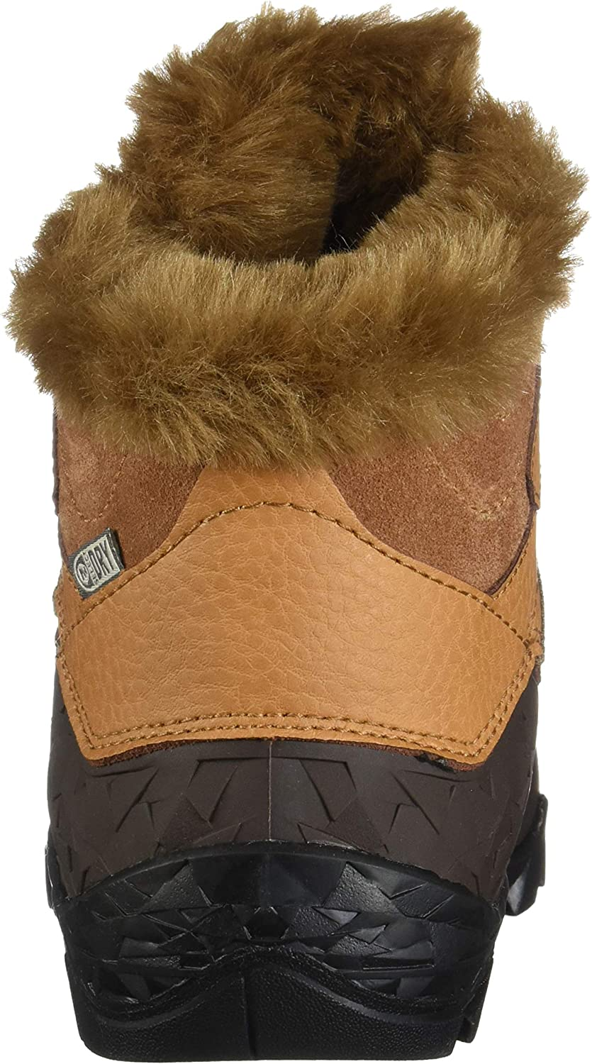 WP Cold Weather /& Shearling Merrell Womens Aurora 6 ICE