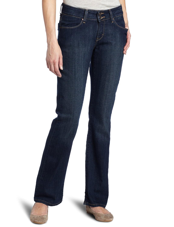 Levi s Women s 529 Curvy Bootcut Jean at Amazon Women s Jeans store 46b5291e7a