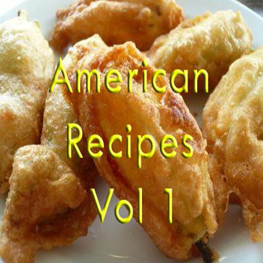 American Recipes Videos Vol 1
