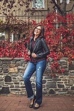 Amazon.com: Leanne Vogel: Books, Biography, Blog