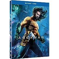Aquaman Digibook (Blu-Ray)