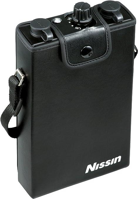 Nissin Power Pack PS 300 Nikon: Amazon.es: Electrónica
