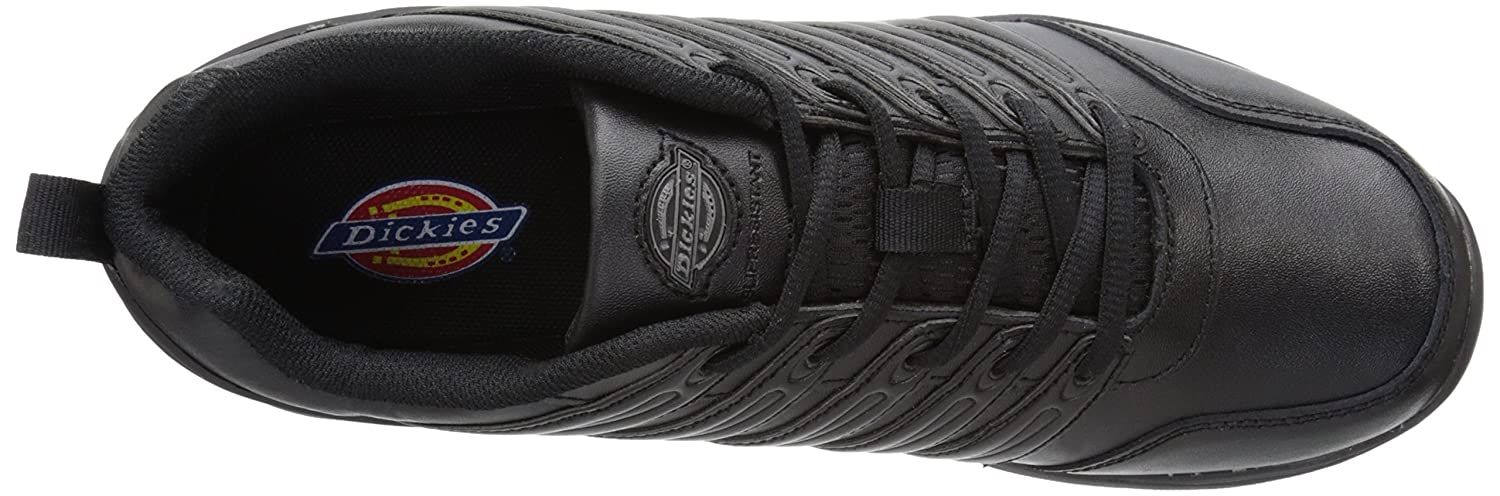 02571651c0bf29 Amazon.com  Dickies Men s Apex Health Care and Food Service Shoe  Shoes