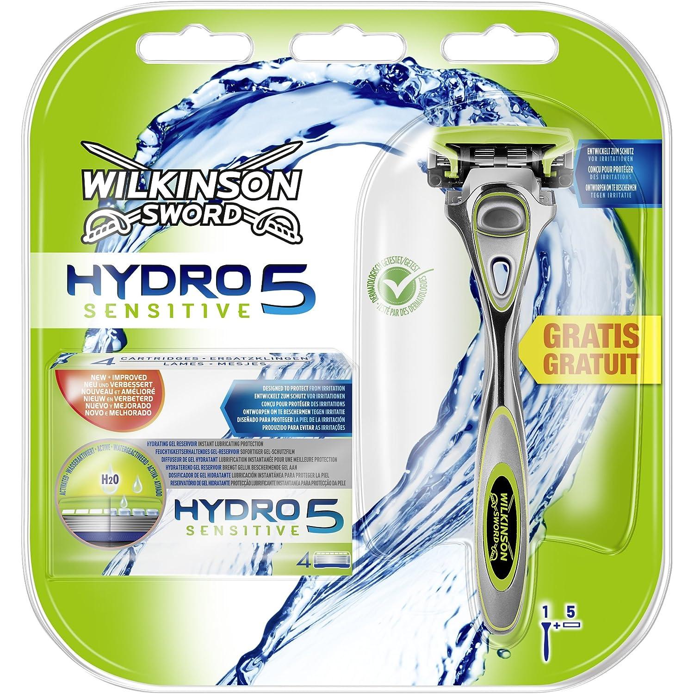 Wilkinson Sword Hydro 5 Sensitive