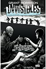 The Invisibles: Book Four - Deluxe Edition Kindle Edition