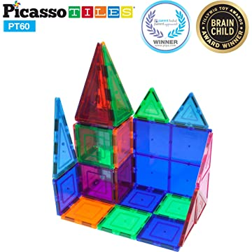 best PicassoTiles Clear Playboards reviews