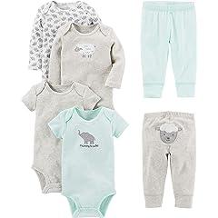 de764cc6ed0a Baby Boys Clothing | Amazon.com