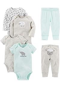094cb5b58 Baby Girls Clothing | Amazon.ca