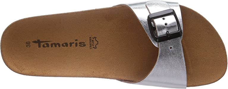 Tamaris 27112, Chaussures de Claquettes Femme