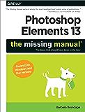 adobe photoshop elements 14 manual