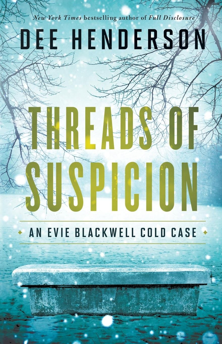 Download Threads of Suspicion (An Evie Blackwell Cold Case) PDF