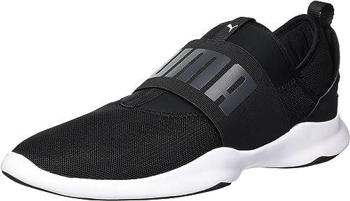 Black Girls Puma Dare Sneakers Casual