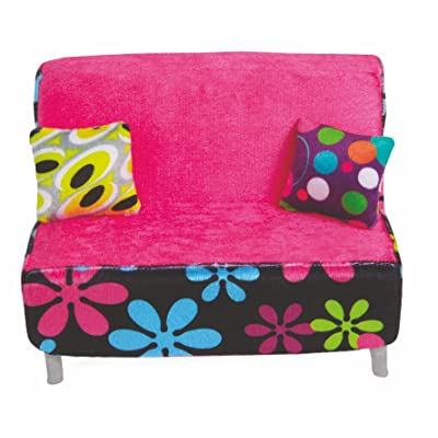 Manhattan Toy Groovy Style Swanky Sofa from Manhattan Toy: Toys & Games
