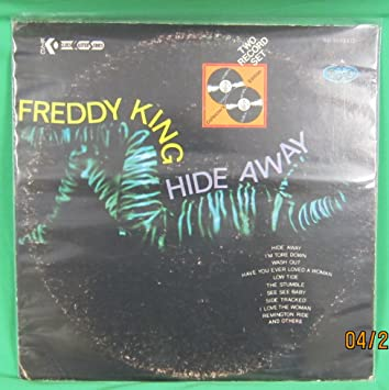 Hide Away/collectors Edition/two Record Set
