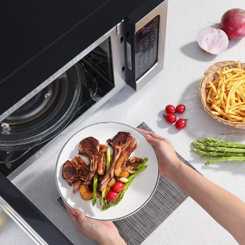 Как правильно выбрать микроволновку для дома: советы и подсказки - фото 7
