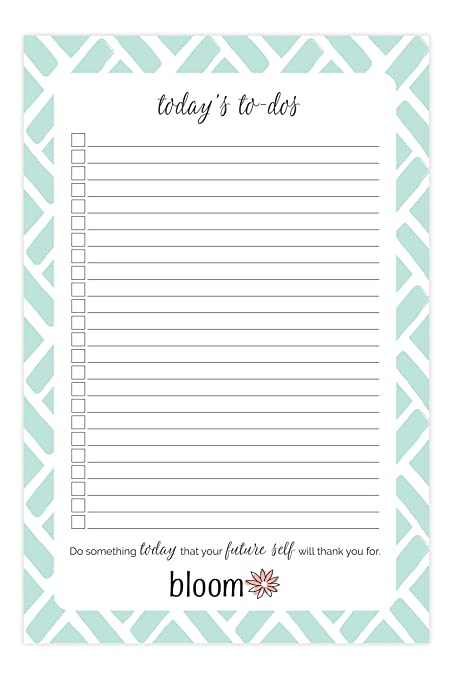 Every Day Counts - My Inspirational Planner 2013