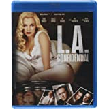 L.A. Confidential [Blu-ray] (Bilingual) [Import]