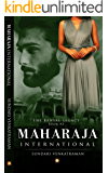 Maharaja International (The Bansal Legacy Book 3)