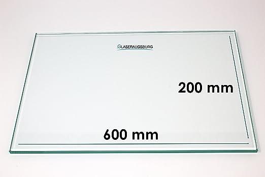 Wunsch-Maß ACRYLGLAS 12 mm farblos Kanten schön geschliffen durchsichtig