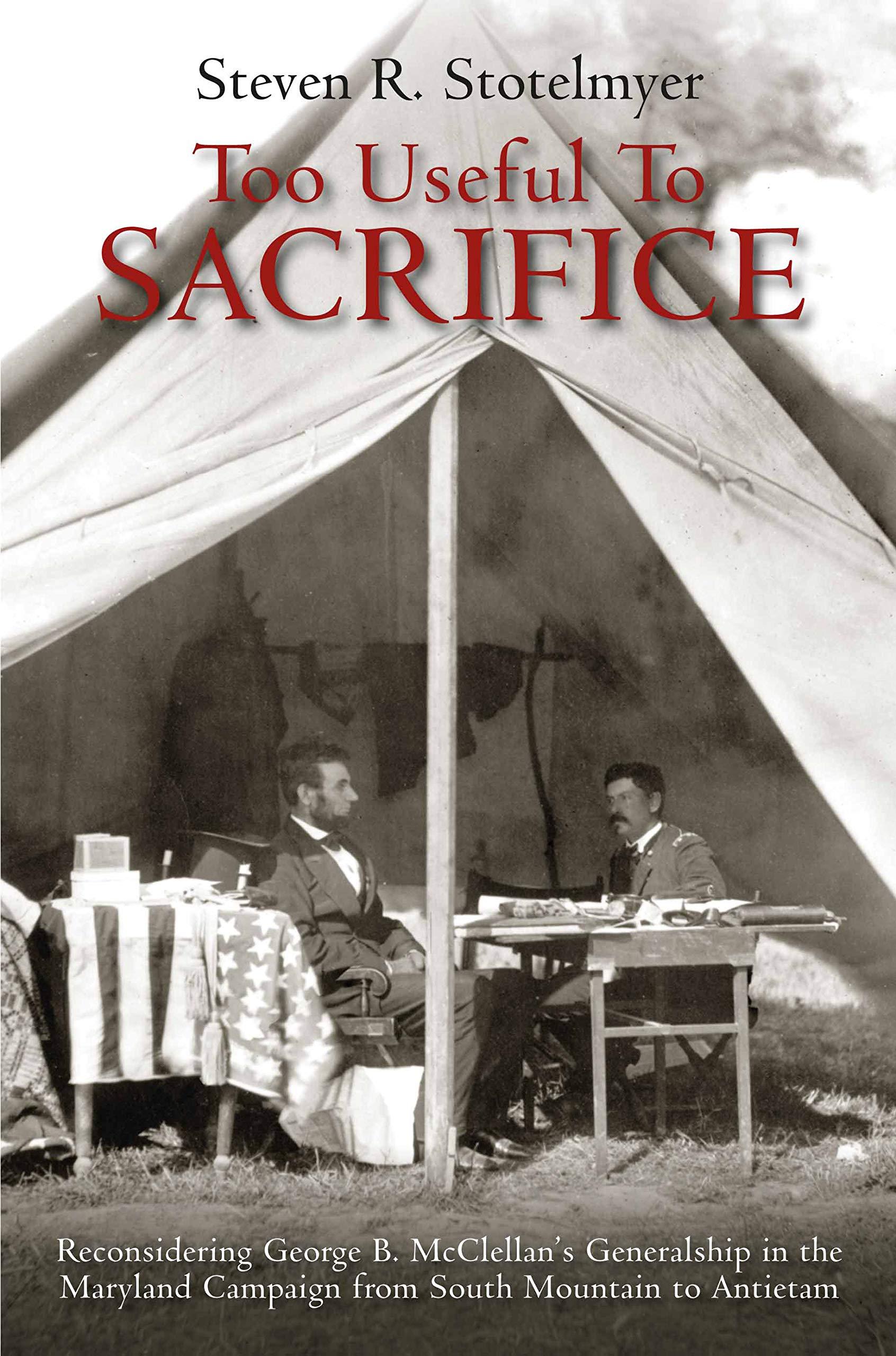 Too Useful to Sacrifice: Reconsidering George