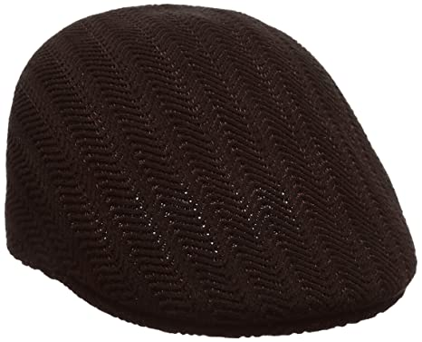 df61c3d5 Kangol Men's Herringbone Rib 507 at Amazon Men's Clothing store: