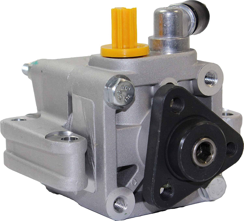 Hydraulic Power Steering Pump P1274HG by ATG Certified 1 Year Warranty
