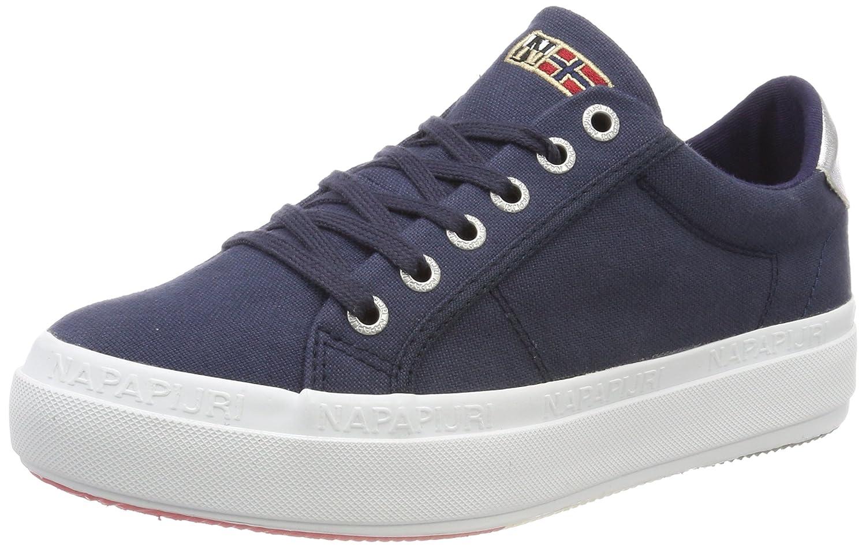 NAPAPIJRI FOOTWEAR Astrid, Zapatillas para Mujer, Blau (Blue