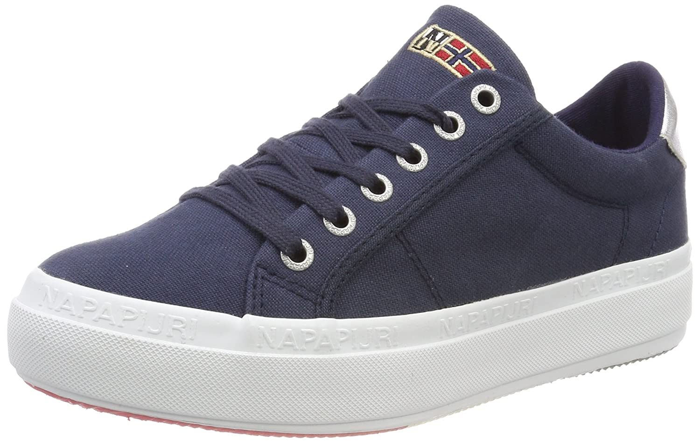 Napapijri Damen Astrid Sneakers: : Schuhe & Handtaschen