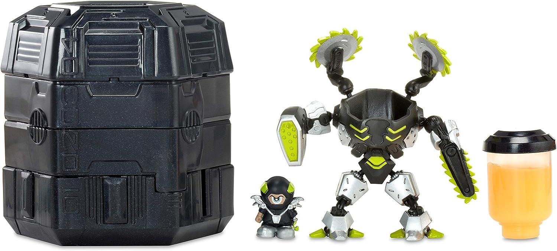 3x Ready 2 Robot série 1 PILOTES Pack 1 × Liftoff 1 × EARZ /& 1 × Hyperman Entièrement neuf dans sa boîte NEUF