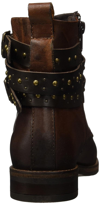 Buffalo Damen Es Caster 30939 Wild Horse Caster Es Stiefel Braun (Cognac 30) c01b79