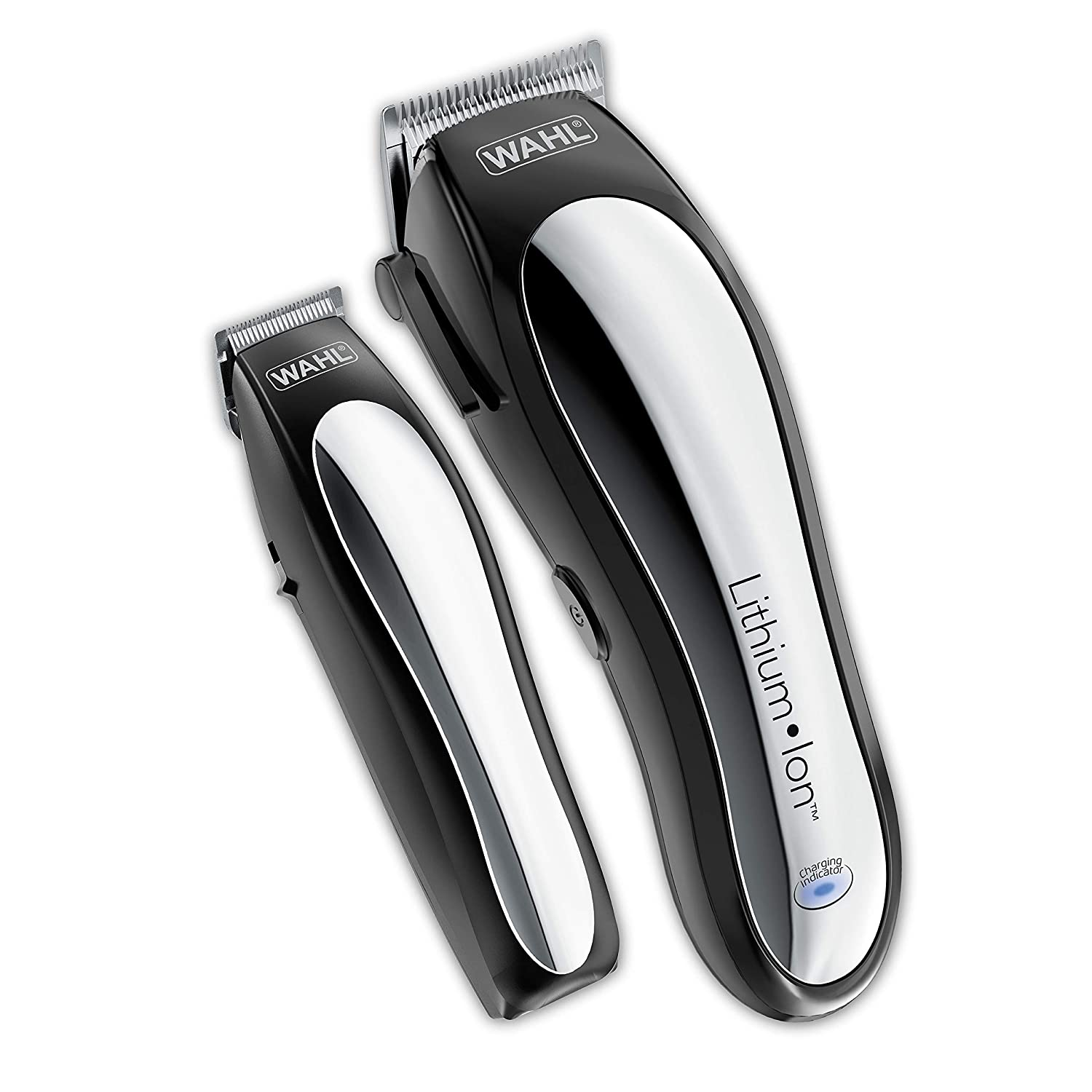 wahl 79600-2101 lithium ion clippers