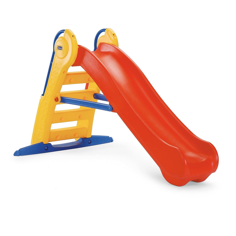 chicco 30200 - scivolo chicco: amazon.it: giochi e giocattoli - Vendita Scivoli Da Giardino