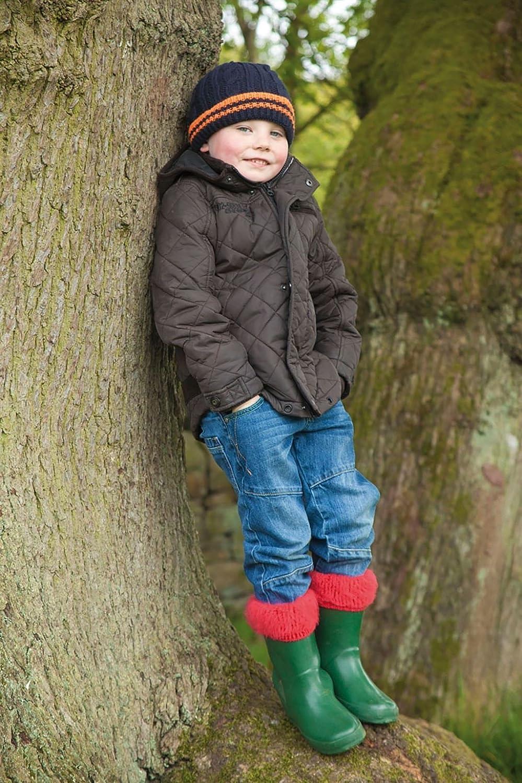 HEAT HOLDERS Bambini originale invernali Calzini termici per la stagione fredda in 7 colori.