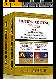 Fiction Editing Tools