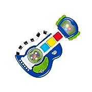 Baby Einstein Rock Light and Roll Guitar Toy