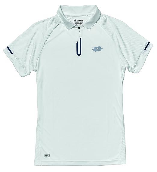 Lotto Sport Dragon Tech, Polo para Hombre: Amazon.es: Ropa y ...