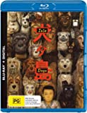 Isle Of Dogs   DHD