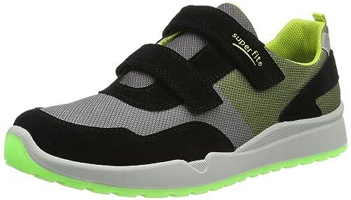 Superfit Strider - Zapatillas Para Niños, Negro, 39 EU: Amazon.es: Zapatos y complementos