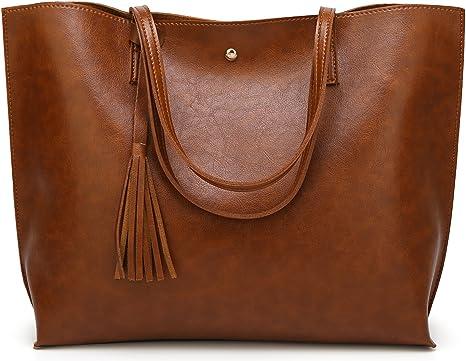 sac cuir femme