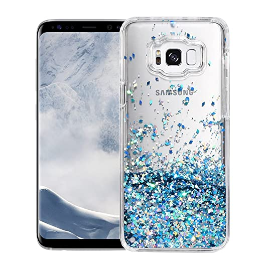 2 opinioni per Custodia Samsung Galaxy S8 Plus, Galaxy S8 Plus Cover, Galaxy S8 Plus Custodia