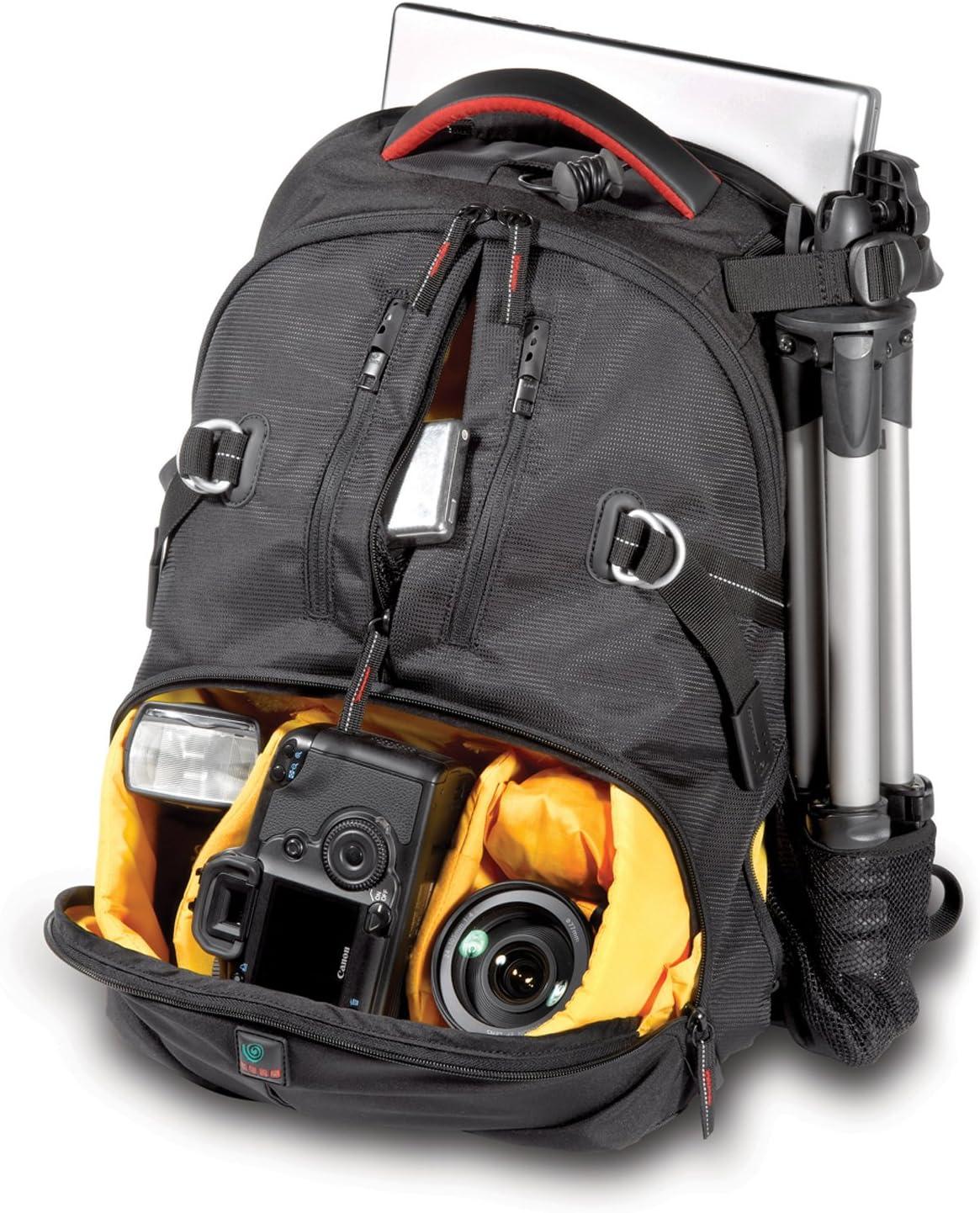 Kata DR-467i - Mochila para cámara réflex y Accesorios, Color ...