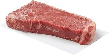 Boneless steak strip