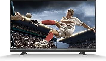 Grundig 42 VLE 8471 BL 3D - Televisor con retroiluminación LED (Full HD, 400 Hz PPR, DVB-T/C/S2, 4 puertos HDMI, 2 puertos USB 2.0, 1 puerto USB 3.0): Amazon.es: Electrónica