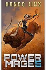 Power Mage 5 Kindle Edition