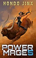 Power Mage 5 (English