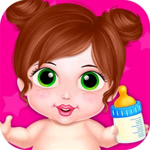 Baby Sitter Online