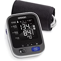 Deals on Omron 10 Series Wireless Upper Arm Blood Pressure Monitor BP786