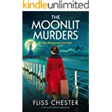 The Moonlit Murders: A historical mystery page-turner